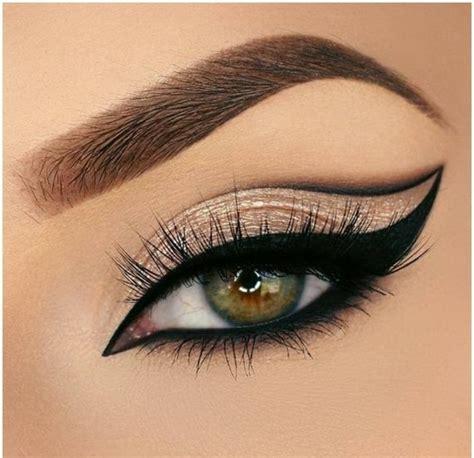 Maquillage les yeux de chat youtube
