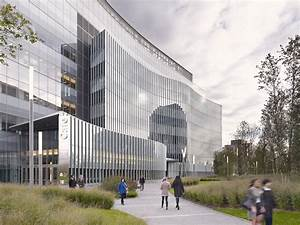 CUNY Advanced Science Research Center / KPF + Flad ...