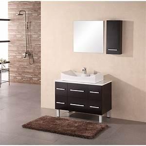 Design, Element, Designer, U0026, 39, S, Pick, 36, U0026quot, Bathroom, Vanity, -, Espresso