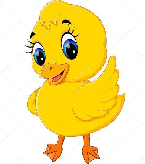 imagenes de penes animados ilustraci 243 n de dibujos animados de pato lindo beb 233