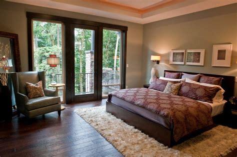 Warm Bedroom Color Schemes