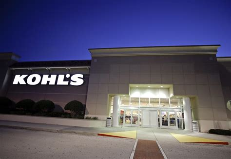 Kohl's Teams Up With Aldi To Test Grocery Sales
