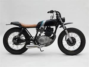 Manual Taller Y Refacciones Moto Yamaha Sr250