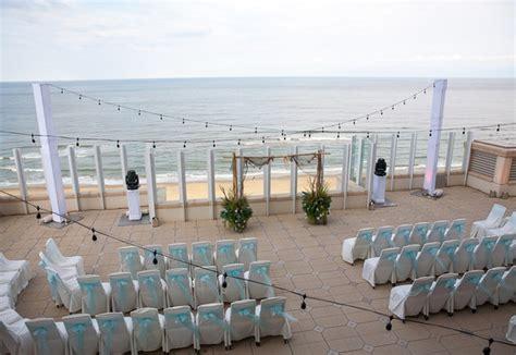 oceanaire resort hotel virginia beach va wedding venue