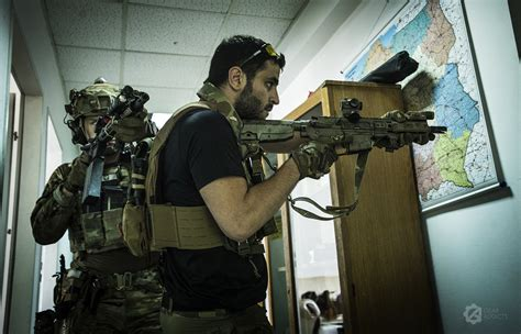 📷 Project Gecko - CQB training in Poland (part 1) - GEAR ...