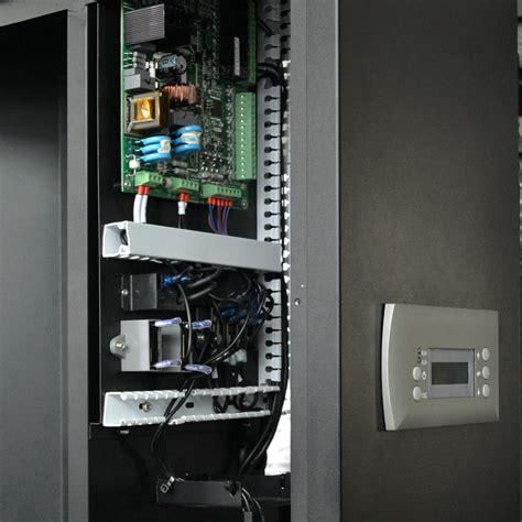 idc data centerserver rack cabinet cooling system