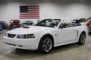 2004 Ford Mustang | GR Auto Gallery
