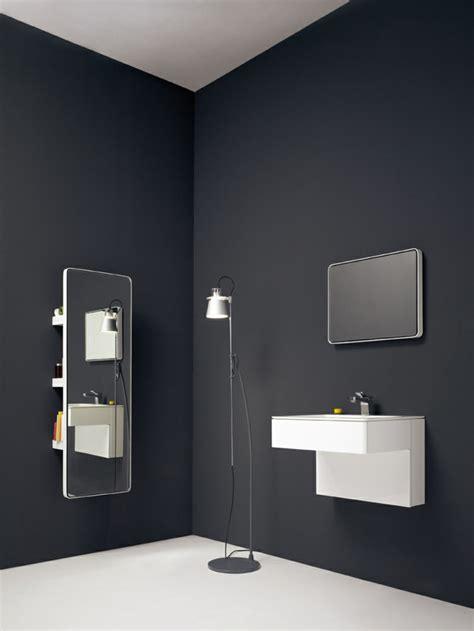 Moderne Badezimmermöbel Grau by Moderne Badm 246 Bel Die Schick Und Einzigartig Aussehen