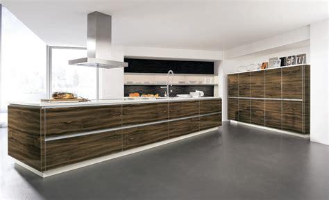 cuisine design bois cuisine design bois