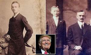 Donald Trump's grandfather started family empire with ...
