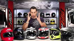 Arai Helmets Overview And Sizing Guide At Revzilla Com