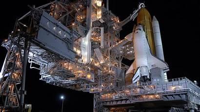 Space Rocket Shuttle Wallha Atlantis Sta Nasa