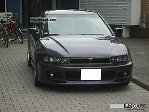 2000 Mitsubishi Galant V6 Sport Edition
