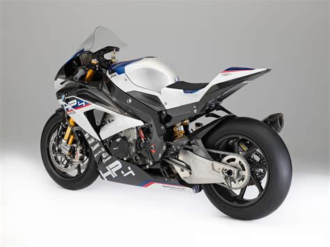 Bmw Hp4 Race Specs Unveiled 215 Hp, 377 Lbs (+ Video