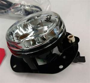 Manual Wiring Fog Lights In Jeep