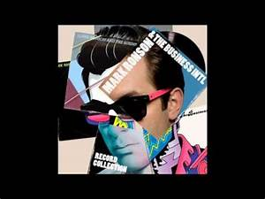 Mark Ronson & The Business INTL (feat Boy George & Andrew ...