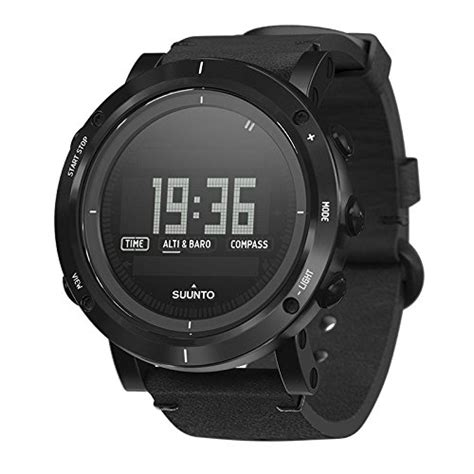 suunto essential and sporty best hiking