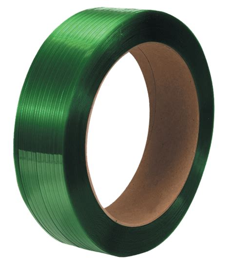 polypropylene strapping poly strapping manufacturer pac strapping products