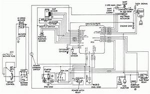 91 Jeep Wrangler Wiring Diagram