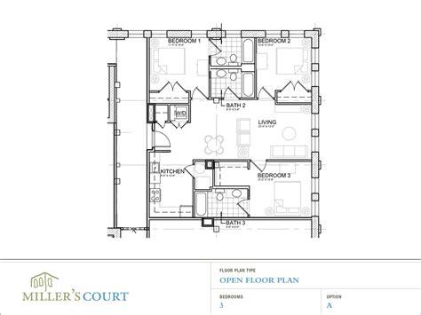 open living floor plans 19 images open plan living floor plans home