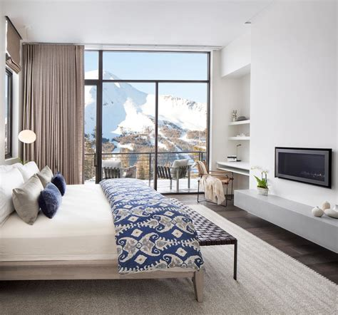 18 Elegant Modern Bedroom Interiors You Will Not Want To Leave