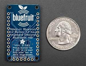 Overview Introducing Bluefruit EZ Key Adafruit