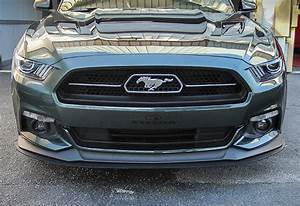 2015-2018+ Ford Mustang Performance Parts & Accessories | Steeda Autosports | Free Shipping!
