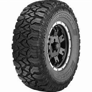 Fierce Attitude™ M/T Tires | Goodyear Tires