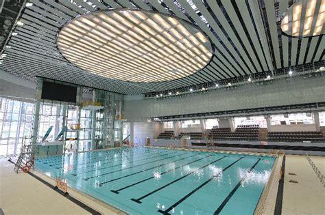 aquatic centre victoria park hong kong variopool