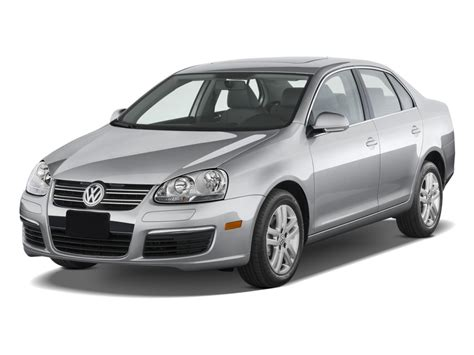 2010 Volkswagen Jetta Sedan 4-door Dsg Tdi Angular