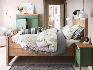 Schlafzimmer Set Ikea : ikea bedroom ideas popsugar home ~ Orissabook.com Haus und Dekorationen