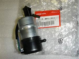 Honda New Fuel Pump 600 Cbr600f3 16710