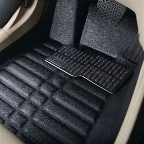 Styling Mats - car accessories styling waterproof mat for new corolla