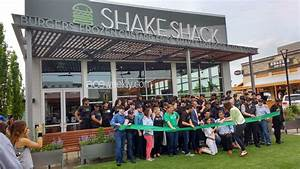 Shake Shack Opens at The Summit | Ace Weekly