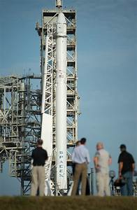 SpaceX CRS-11 Launch Day Arrives – Kennedy Space Center