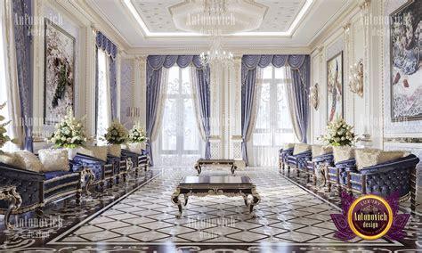 dubai interior design gallery by luxury antonovich design