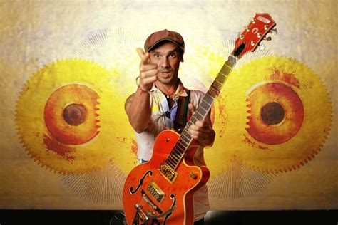 Manu Chao Drops New Music For The First Time In 10 Years