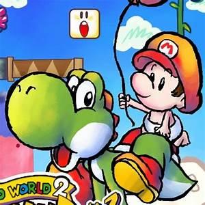 Play Super Mario World 2 - Yoshi's Island on SNES ...