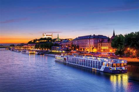 River Boat Cruises Europe by Why Take A Europe River Cruise