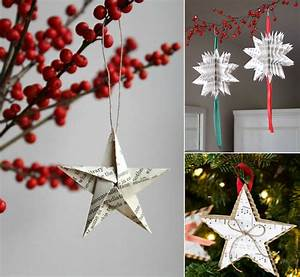 Decorations Noel A Faire Soi Meme