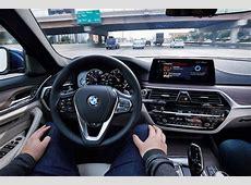 BMW Brings Cortana To Cars Ubergizmo