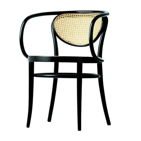 thonet chaise thonet 209 210 chaise thonet ambientedirect com