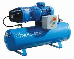 Hydrovane Hv01  U2013 Hv07 Air Commpressors
