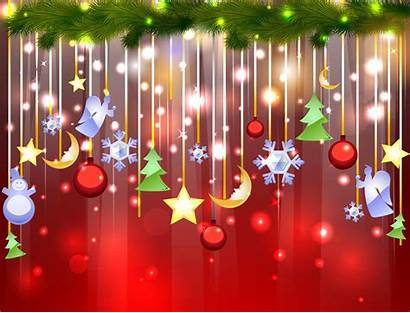 Christmas Theme Wallpapers Desktop Holiday Background Backgrounds