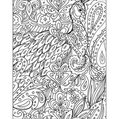 bohemian designs coloring book  calendarscom
