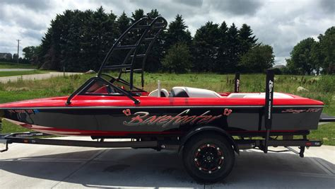 Sanger Boat Graphics by Sanger Boat For Sale From Usa