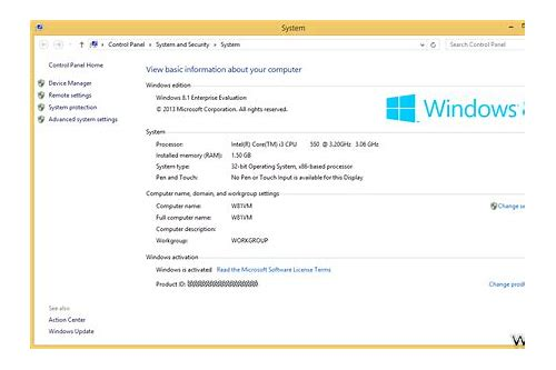 baixar microsoft windows 8.1 enterprise evaluation