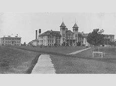Grafton State School Walsh County Historical Society