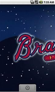 Atlanta Braves Wallpaper iPhone - WallpaperSafari