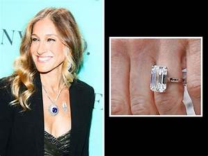 sarah jessica parker matthew borderick proposed with a 5 With sarah jessica parker wedding ring